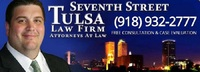 Seventh Street Tulsa Law Office Company Logo by  Seventh Street Tulsa Law Office in Tulsa OK