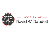 Law Firm of David W Daudell Company Logo by Law Firm of David W Daudell in Orland Park IL