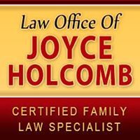 Law Office of Joyce Holcomb Company Logo by Law Office of Joyce Holcomb in San Bernardino CA