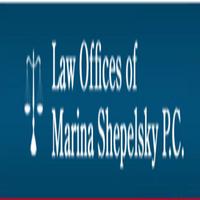 Law Offices of Marina Shepelsky Company Logo by Law Offices of Marina Shepelsky in Brooklyn NY