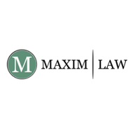 Maxim Law PLLC Company Logo by Maxim Law PLLC in Saint Paul MN